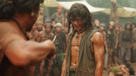 film ong bak lfil complet ong bak 2 movie trailer news cast interviews sbs movies