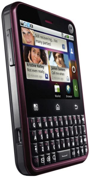 Hp Motorola Q motorola charm harga hp motorola charm spesifikasi review