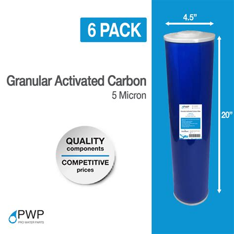 Terbaik Ocula 2 In 1 Sediment Activated Carbon Cartridge 10 pro water parts inc on walmart marketplace marketplace pulse