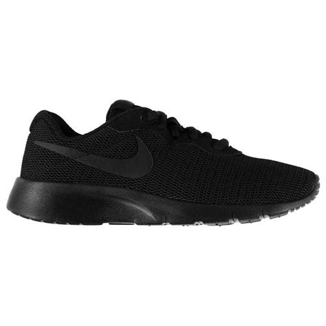 sports direct black shoes nike nike tanjun junior boys trainers trainers