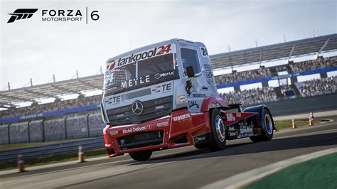truck car racing forza s car pack features 7 cars well 6 cars