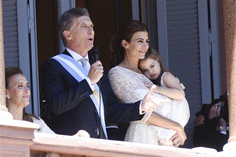 ultimos anuncios econmicos de mauricio macri mauricio macri jura como presidente de argentina con