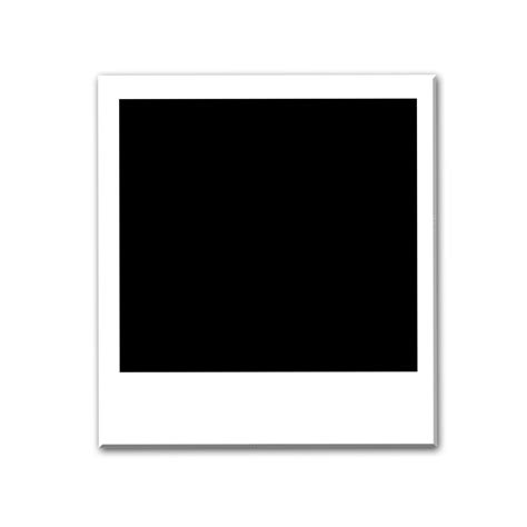 polaroid template free polaroid cliparts
