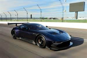 Picture Of An Aston Martin 2016 Aston Martin Vulcan Going To Auction
