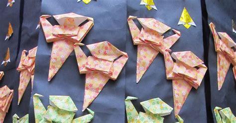 Tanabata Origami - susie somewhere sendai tanabata origami