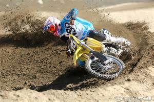Suzuki Motocross Suzuki Dirt Bike And Motocross Reviews