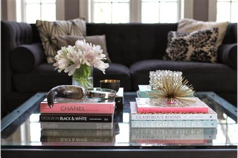 Chicago Coffee Table Book Mesas De Centro Saiba Como Decorar Veja Modelos Tend 234 Ncias E Dicas Para Sua Sala Decor