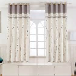 Pattern Drapes Curtains Aliexpress Buy 1 Panel Curtains Window Decoration Modern Kitchen Drapes Striped
