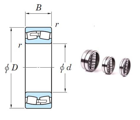 Spherical Roller Bearing 23240 Caw33c3 Twb 23240r spherical roller bearings 200 360 128mm 23240r bearing 200x360x128 sibiai hong kong