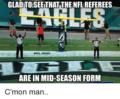 nfl ref meme referee memes of 2017 on sizzle ozzies