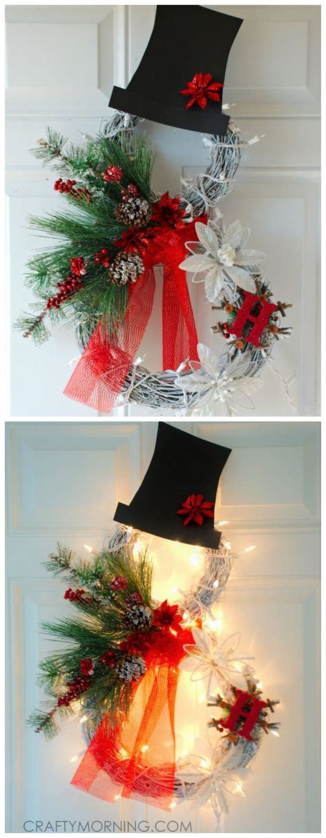 grapevine with lights for decorating best 20 christmas wreaths ideas on pinterest diy