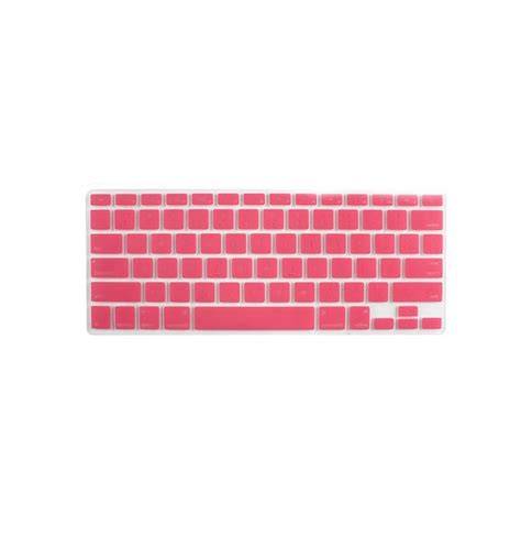 Silicone Keyboard Cover Protector Skin For Macbook Pro 13 15 17 Inch B hollow silicon us keyboard skin protector cover for