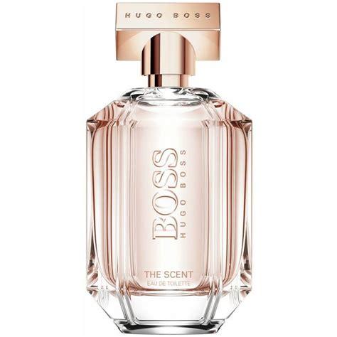 Parfum Hugo The Scent For Edt 100ml 100 Original Box hugo the scent for edt 100 ml