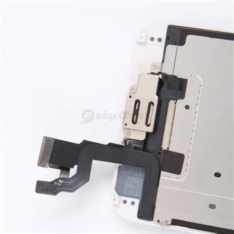 Touchscreen Lg Town T350 Original lcd display lens touch screen digitizer replace assembly