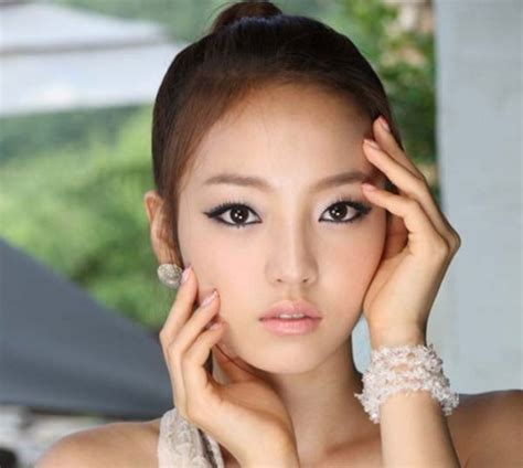tutorial makeup korea 2014 korean makeup tutorial and pictures yve style com