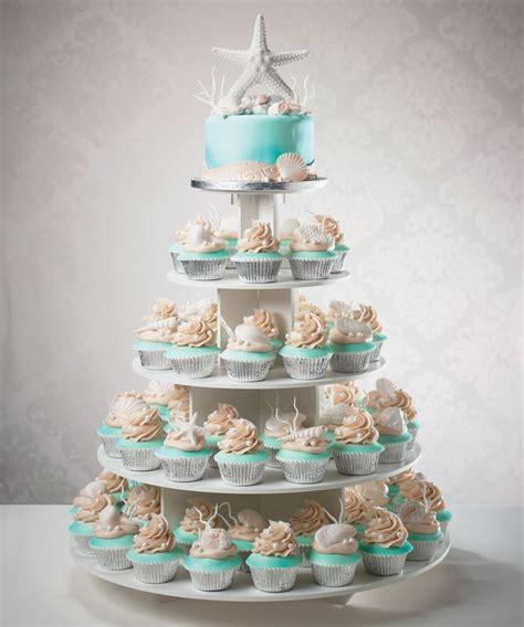 Cupcake Wedding Cake by Best 25 Wedding Cupcakes Ideas On
