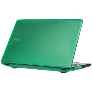 Hp Acer 5 Inc ipearl mcover 174 shell for 15 6 inch acer aspire
