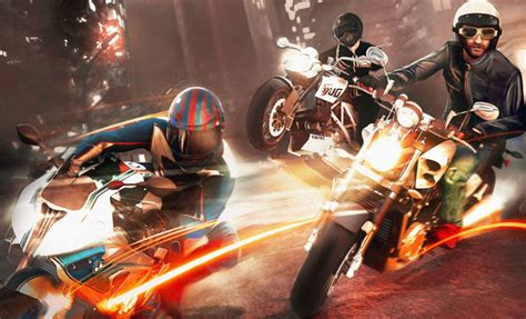 Motorcycle Club PS4 Review: Riding a One Dimensional Swap