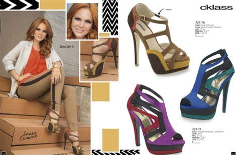 imagenes de zapatos otoño invierno 2013 cat 225 logo cklass 2013 oto 241 o invierno nuevos cklass