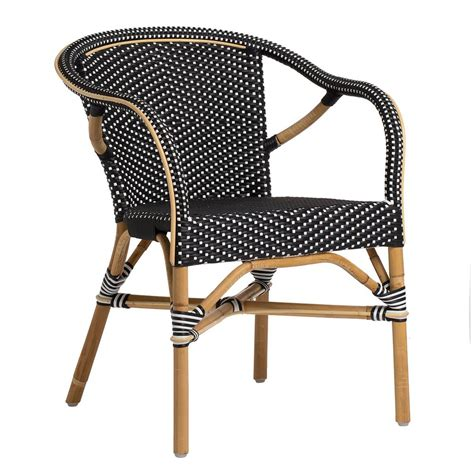 Cafe Bistro Chairs Sika Design Madeleine Bistro Arm Chair Sika Design Usa