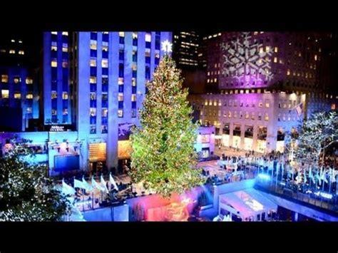 imagenes de navidad nuevas navidad en nueva york youtube