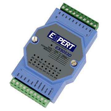 ex9053d 16 digital input