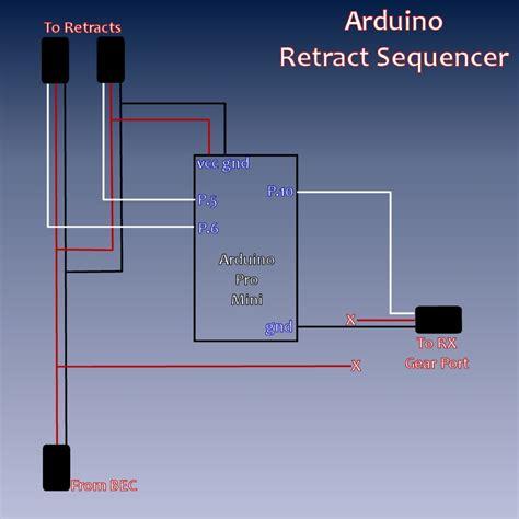 airtronics servo wiring diagram futaba servo wiring wiring