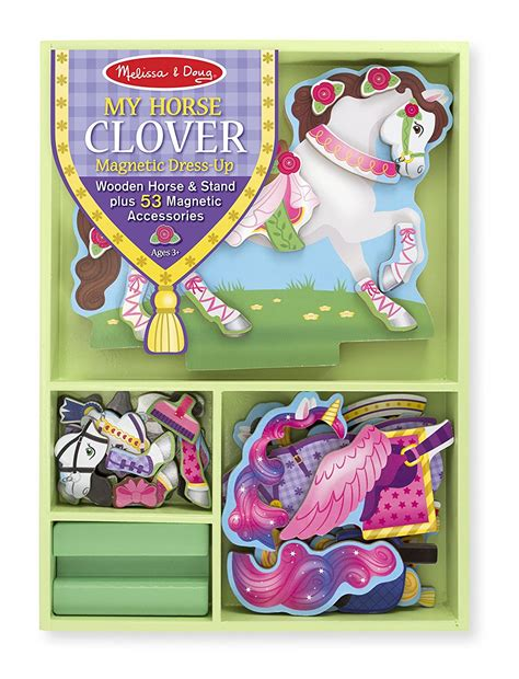 Clover Clothing Gamis Violla doug my clover magnetic dress up curious