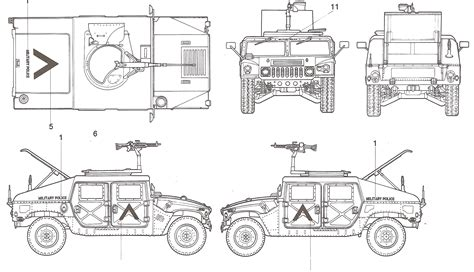 military hummer drawing military hummer drawing