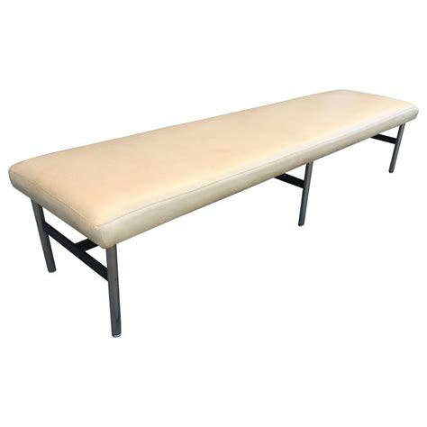 new york bench new york city long bench by laverne international for sale