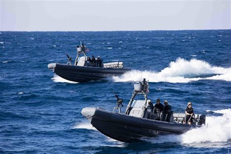small boat operations marine corps wants hundreds more small boats for coastal