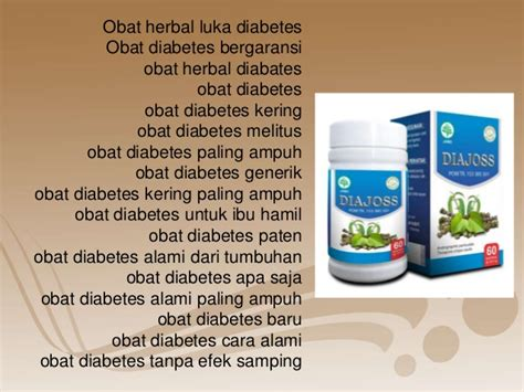 Diabetacare Obat Herbal Diabetes 085327888759 jual obat diabetes herbal diajoss