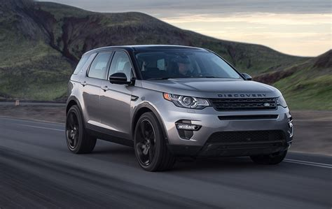 2016 land rover discovery sport nextnewcars
