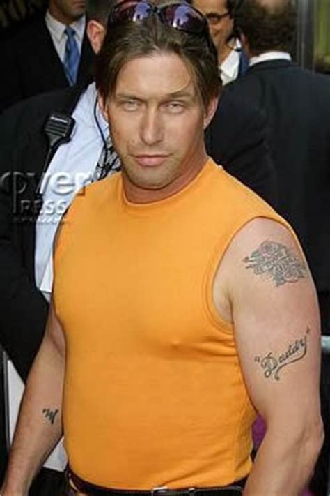 stephen baldwin tattoo pics photos pictures of his tattoos