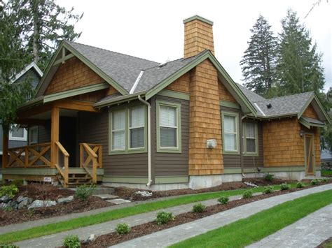 craftsman style cottages small craftsman style cottages cottage and bungalow