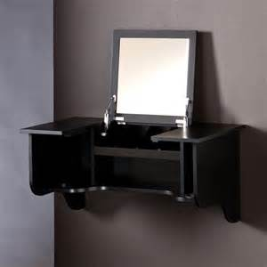 Vanity Wall Mounted Mirror Get Ready With This Compact Vanity Ledge Not Any