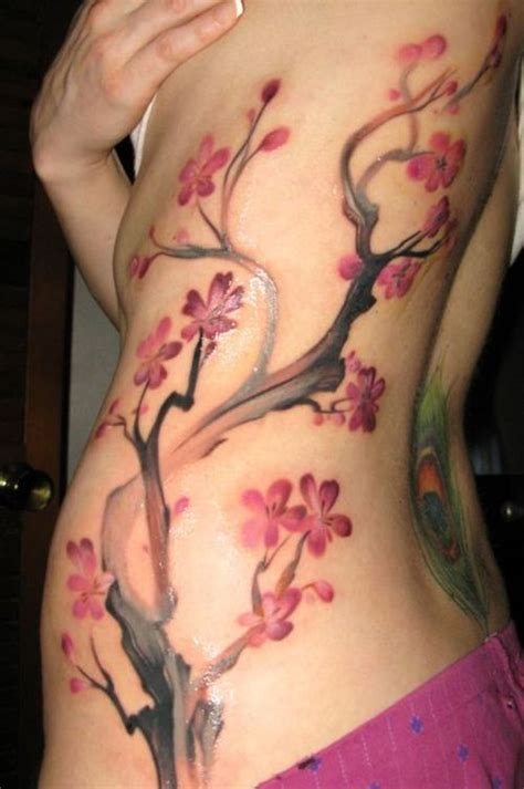 tattoo design japanese cherry blossom best of japanese tattoo cherry blossom tree branch tattoo