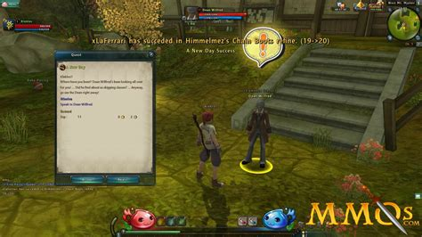 Tutorial Ragnarok Online 2 | ragnarok online 2 game review