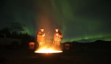 northern lights packages alaska unforgettable skies northern lights of the alaska highway
