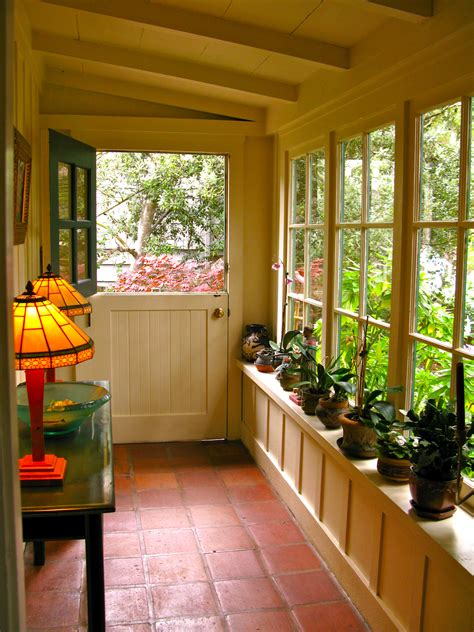 Diy Sunroom Plans Let S Visit An Open House In Carmel Once Upon A Time