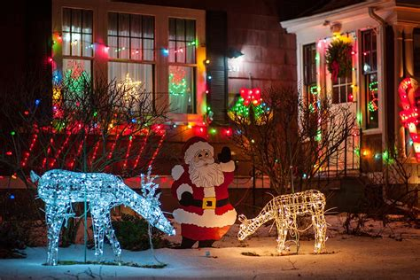 best christmas lights in westchester ny