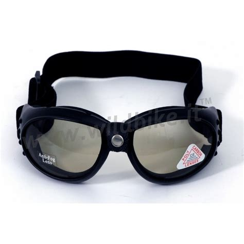 custom motocross goggles goggles retro vintage black to custom bike and harley