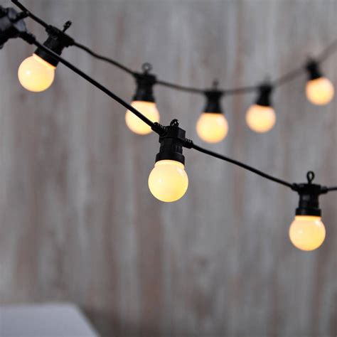 Patio String Lights Clearance Patio String Lights Clearance 28 Images Outdoor 10 Bulb String Lights In Clear Bed Bath