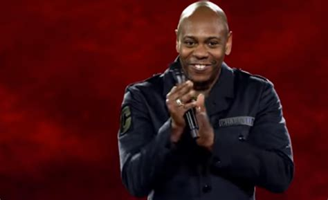 Dave Chappelle Does Marathon Stand Up Set by Dave Chappelle Wants Credit For Creating Key Peele