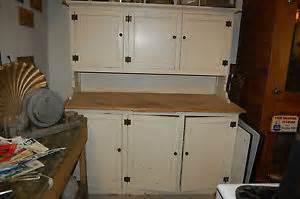 Salvaged Kitchen Cabinets For Sale by Antique Kitchen Cupboard Step Back Cabinet Old House