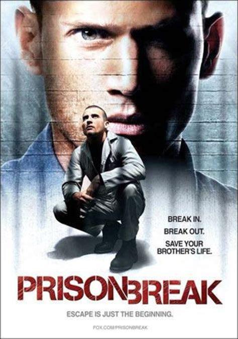 film serial prison break prison break tv series 2005 filmaffinity