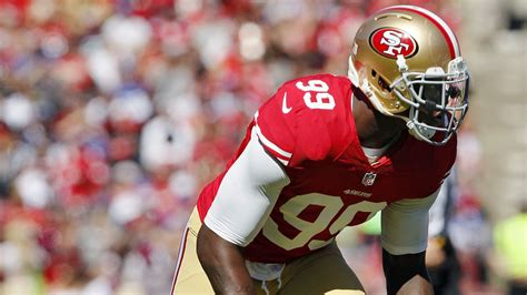 Aldon Smith Arrest Records Aldon Smith Arrest 49ers Lb Turns Himself In On Gun Charges Sbnation