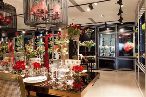 Flower Interior by Haus 658 By Malherbe Design