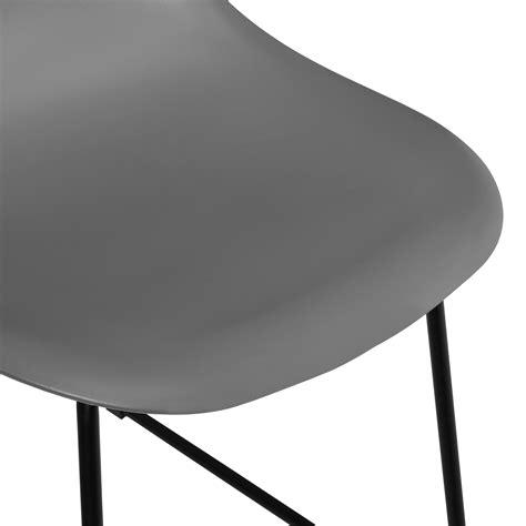 Stuhl Retro by En Casa 174 2x Design St 252 Hle 82x46 5cm Esszimmerst 252 Hle