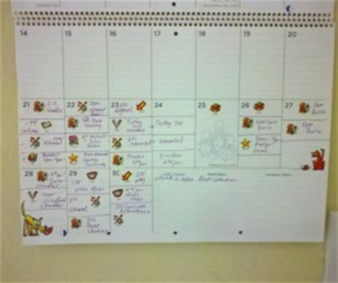 What Calendar Does Use Tips To Pace Yourself During These Busy
